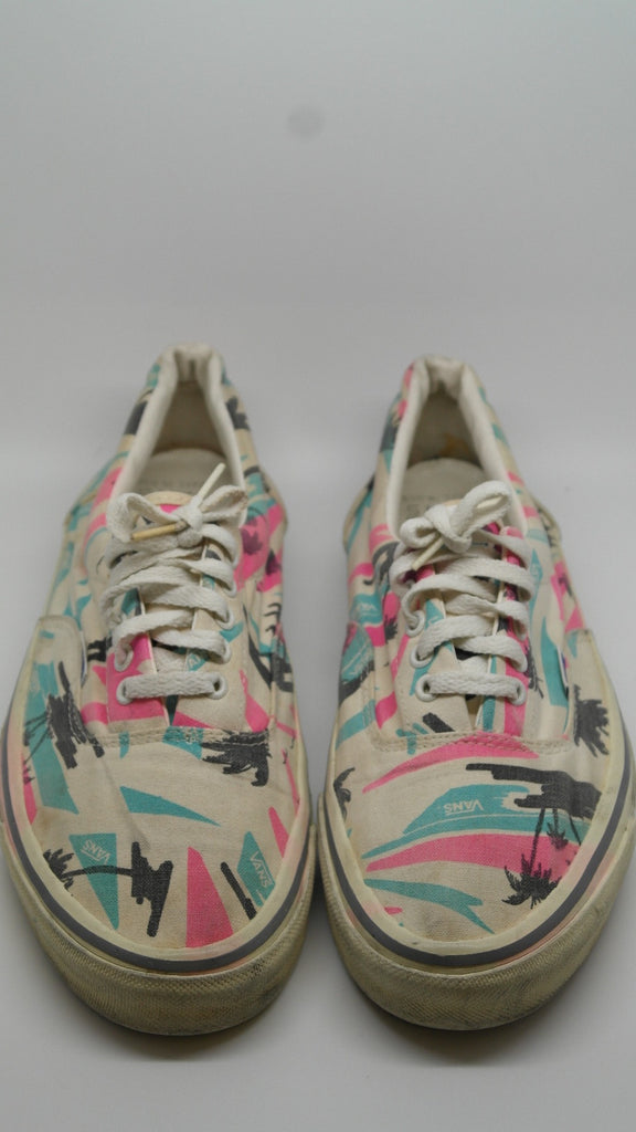 7ebcd22bdefedd vintage vans style  95 ~ US10.5 11   – theothersideofthepillow