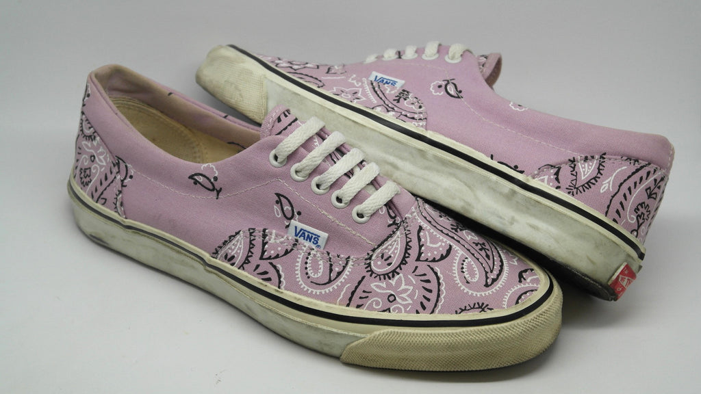 08f8e75009ad79 vintage vans style  95 ~ US10.5 – theothersideofthepillow