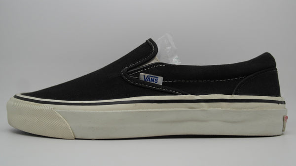 9bbdc3a0aa vintage vans style  98 ~ US9.5 – theothersideofthepillow