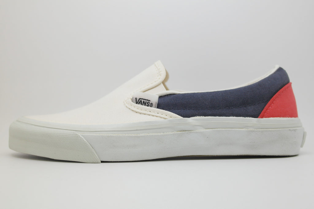 6b6365a7370a3c vintage vans style  98 ~ US8.5 – theothersideofthepillow