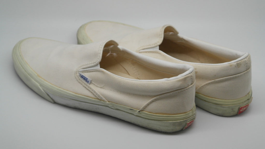 1e4cf92a05 vintage vans style  98 ~ US11 – theothersideofthepillow