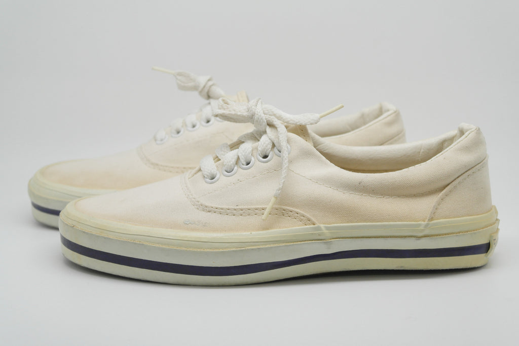 vintage vans x faconnable mk1 style #95 ~ US7.5 ?