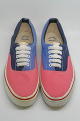 vintage vans x faconnable style #95 mk2 ~ US8.5