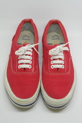 vintage vans x faconnable mk2 style #95 ~ US8.5