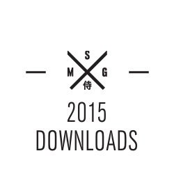 SMG Releases 2015 (Downloads)
