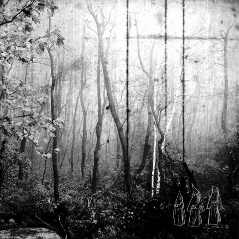 Overlook - Smoke Signals (UVB-76 Music)