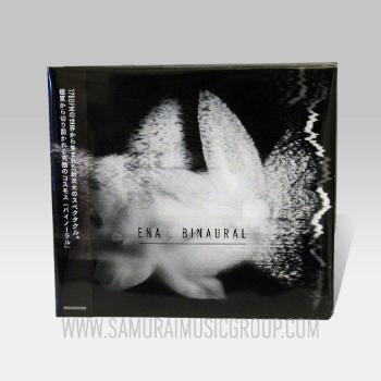 ENA - Binaural (CD)