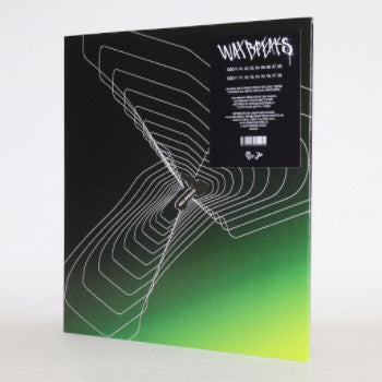 Paradox 'Wax Breaks' (Vinyl)