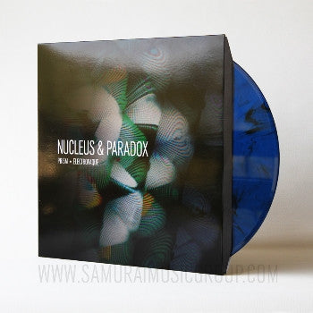 Nucleus and Paradox 'Prism' / 'Electropaque' (Downloads)