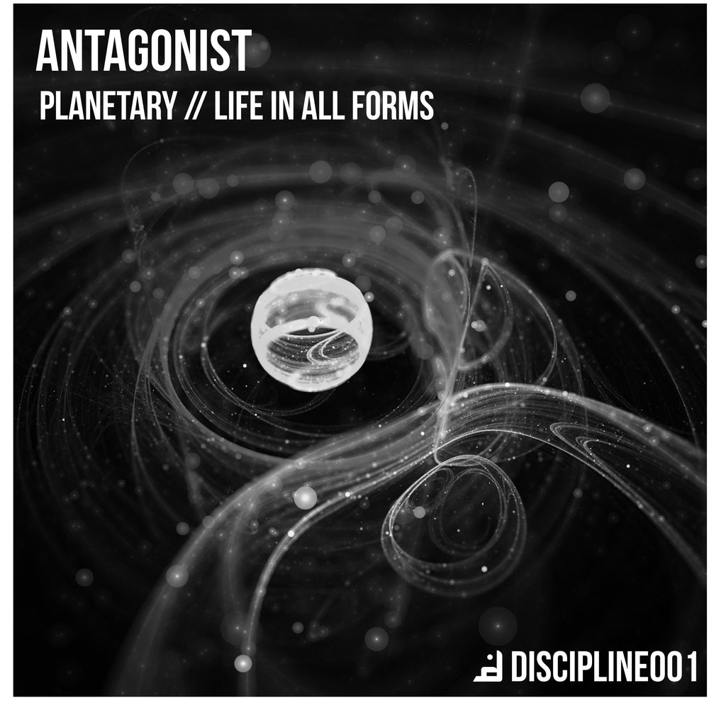 Antagonist - Planetary / Life In All Its Forms
