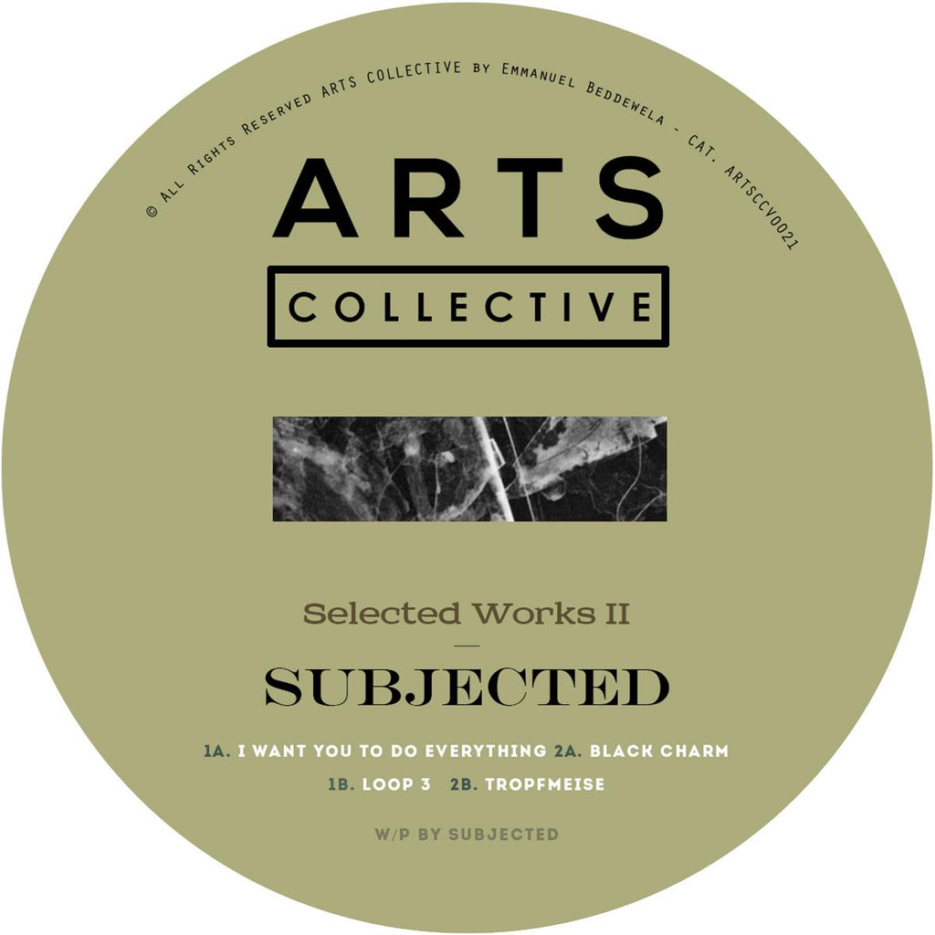 Subjected - Selected Works II