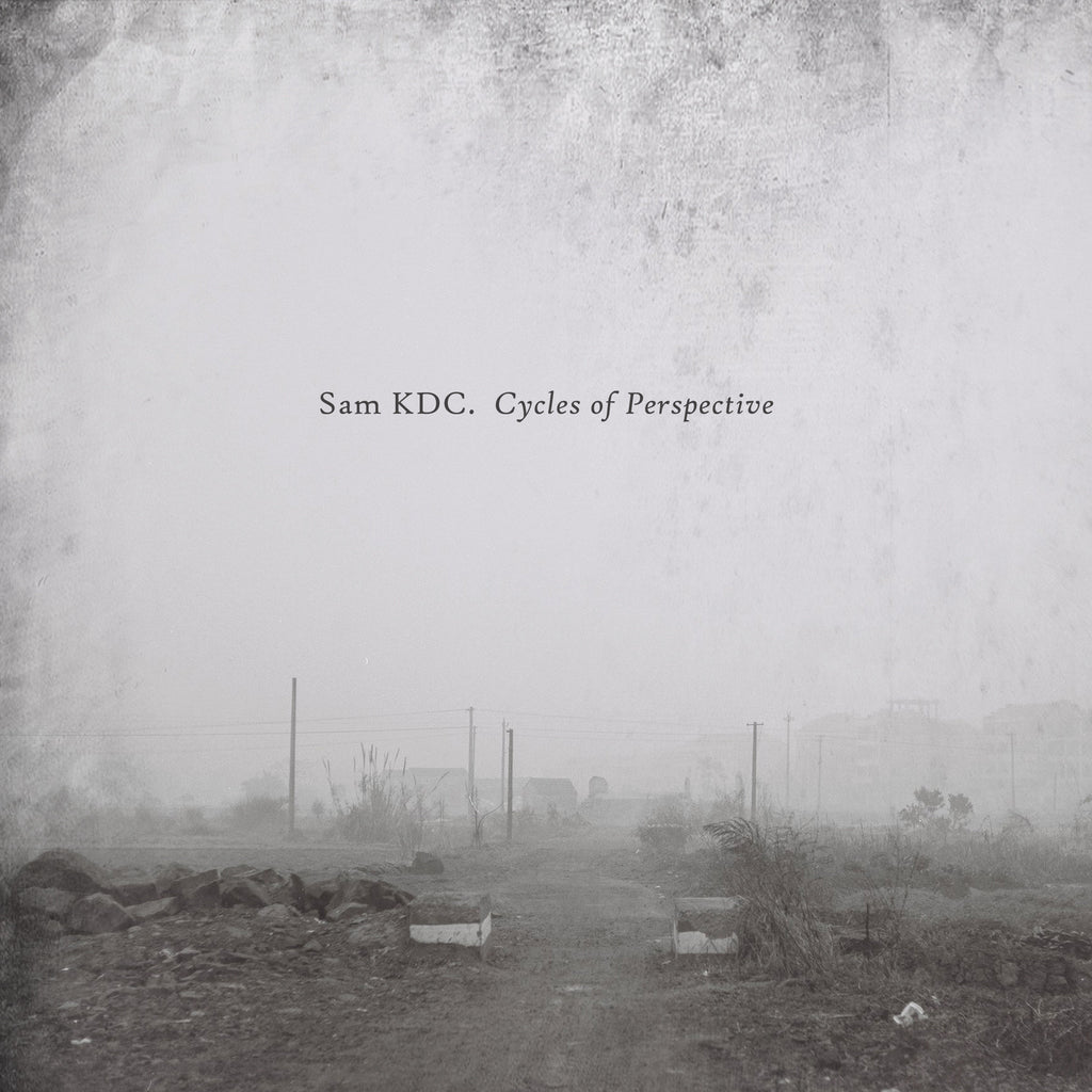Sam KDC 'Cycles Of Perspective' (CD)
