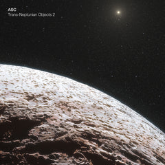 ASC - Trans-Neptunian Objects 2 (CD)