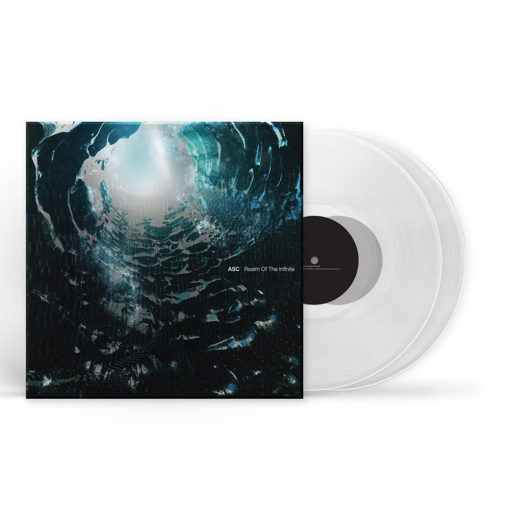 ASC - Realm Of The Infinite [pre order]