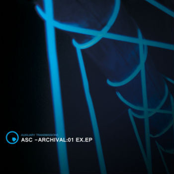ASC 'Archival:01 EX.EP' (Downloads)