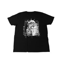 Samurai Music - Decade Warrior T Shirt