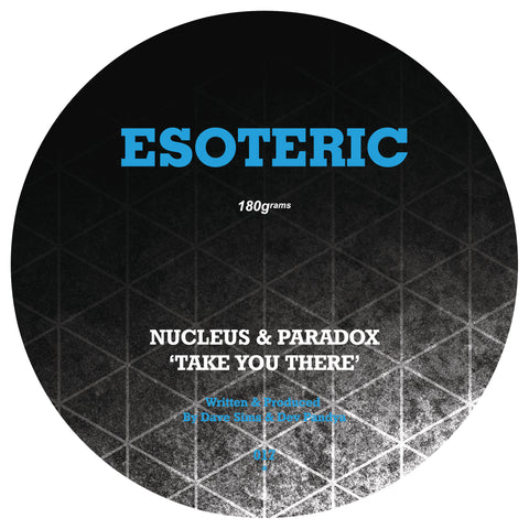Nucleus & Paradox - Take You There / Jangala (Downloads)