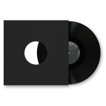 Unknown 'Grey Area Volume Two' EP (Vinyl)