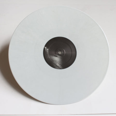 Unknown 'Grey Area Volume Four' EP (Vinyl)