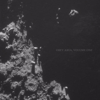 Unknown 'Grey Area Volume One' EP (Downloads)