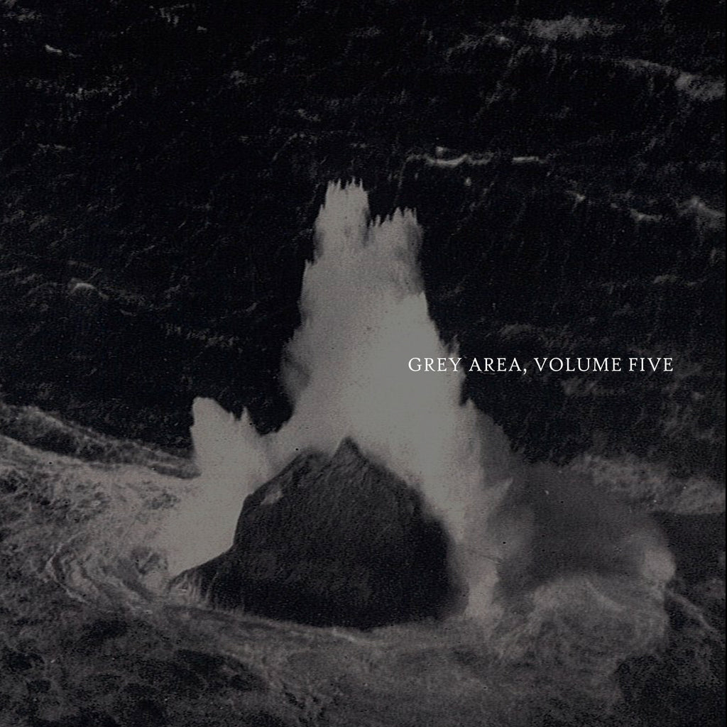 Unknown - Grey Area, Volume Five (Downloads)