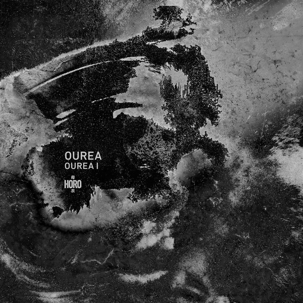 Ourea - Ourea I (Downloads)