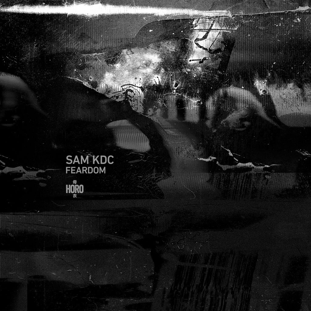 Sam KDC - Feardom (Downloads)