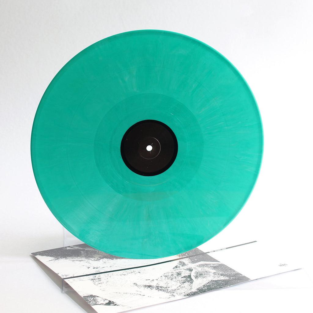 ENA - Divided: Body (Vinyl)