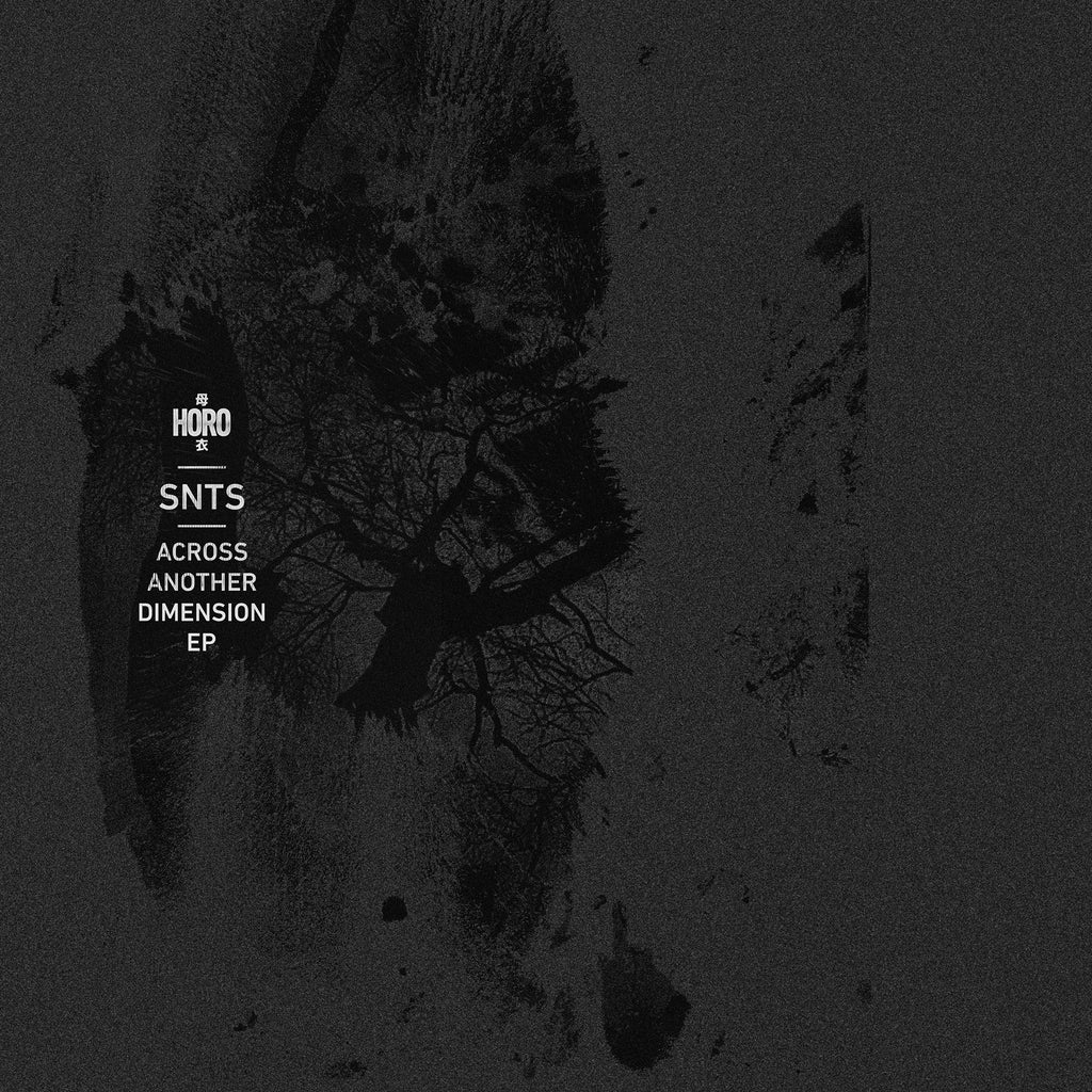 SNTS - Across Another Dimension EP (Vinyl)