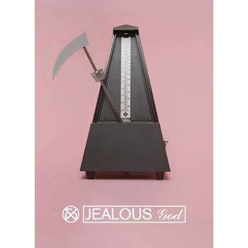 Silent Servant / 51717 'Jealous God 06' (Vinyl)