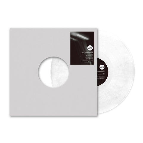 ASC - Zone Of Avoidance (Vinyl)