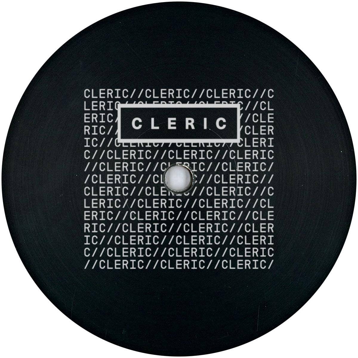 Cleric - Blood & Oil