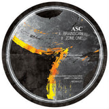ASC - Brainscan / Zone One (Downloads)