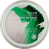 Villem and McLeod - Solar Plexus / Hush (Downloads)