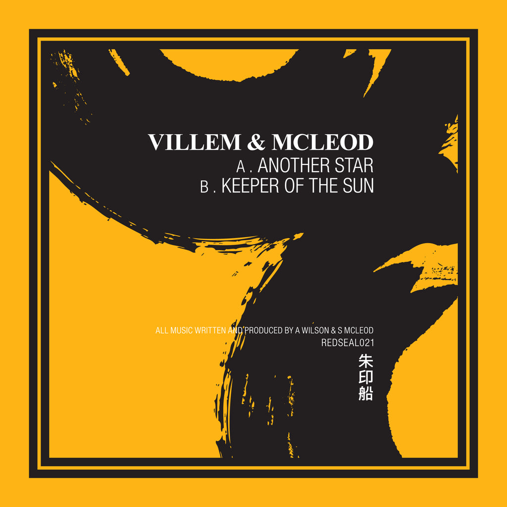 Villem and McLeod - Another Star / Keeper Of The Sun (Downloads)