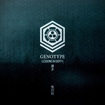 Genotype 'Lessons In Depth' EP (Downloads)