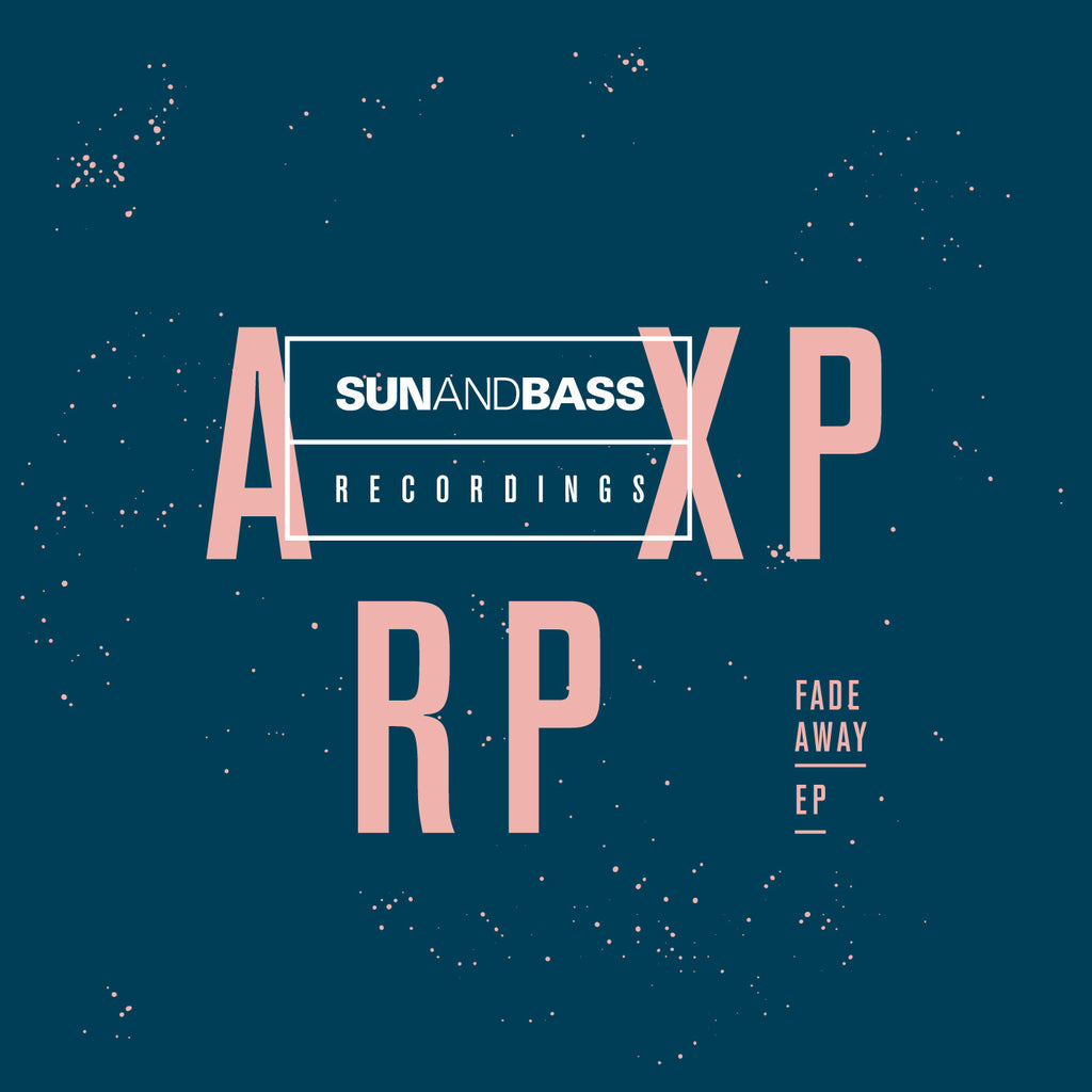 ArpXP 'Fade Away' EP (Downloads)