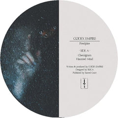 Codex Empire - Precipice EP
