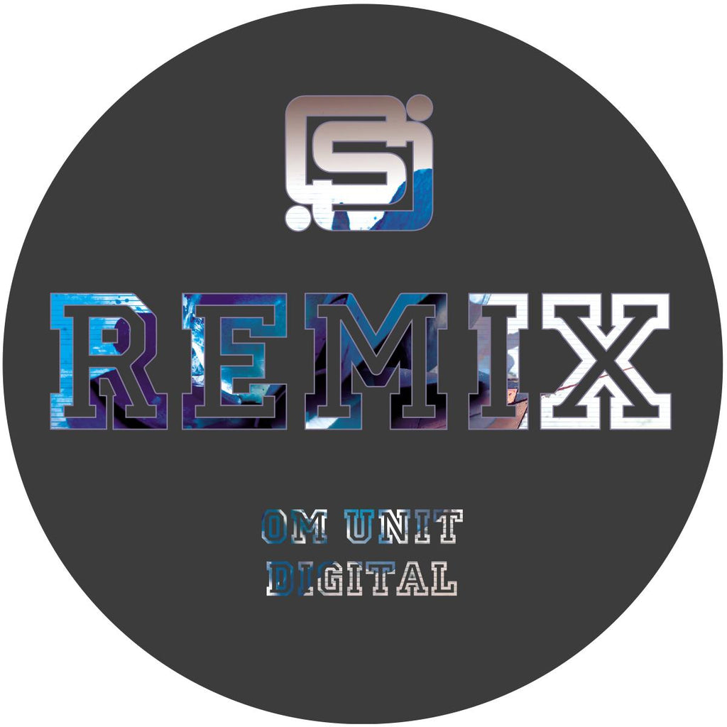 Seba Remixes Vol.2 - Om Unit & Digital remixes