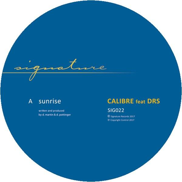 Calibre & DRS - Sunshine / Broken Wings
