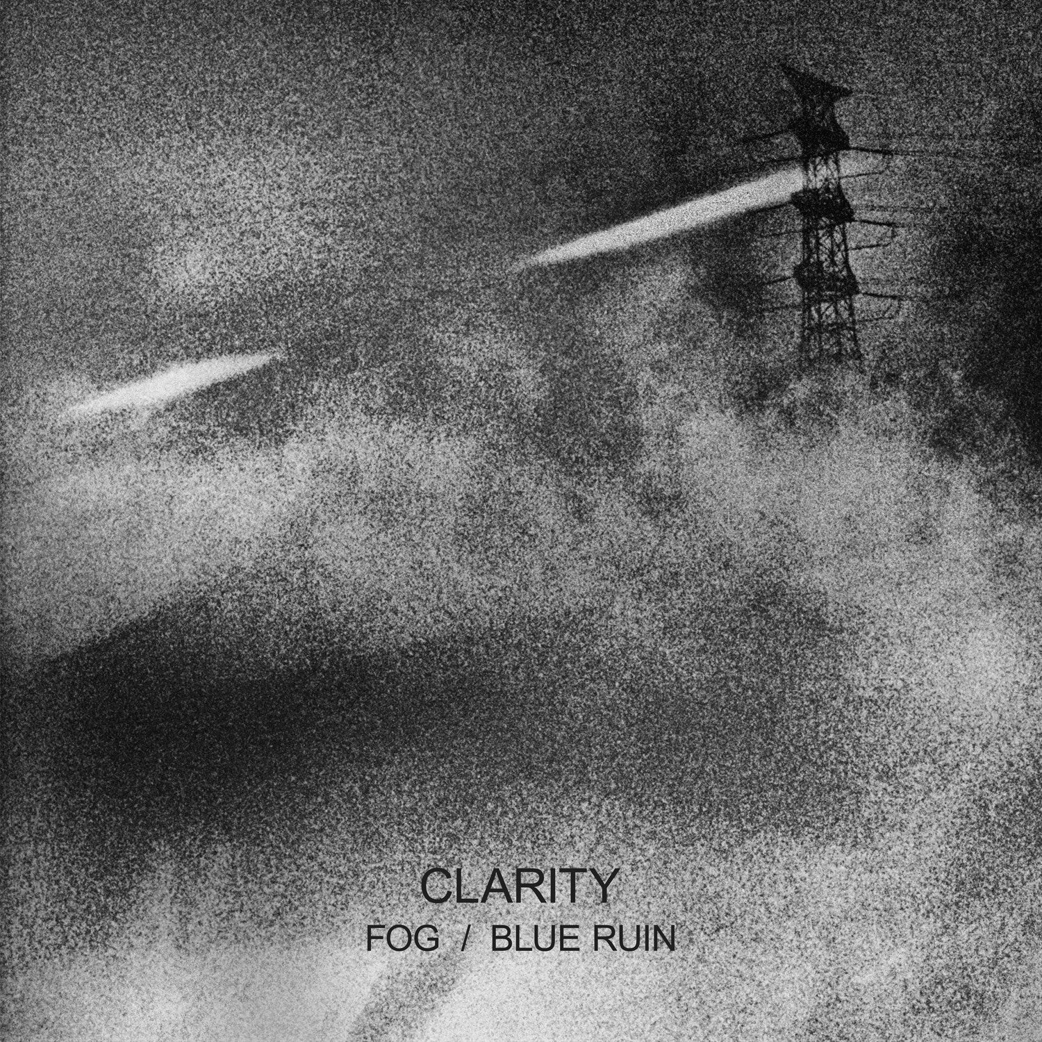 Clarity - Fog / Blue Ruin (Downloads)