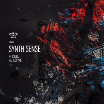 Synth Sense 'Cycle' / 'Ectype' (Downloads)