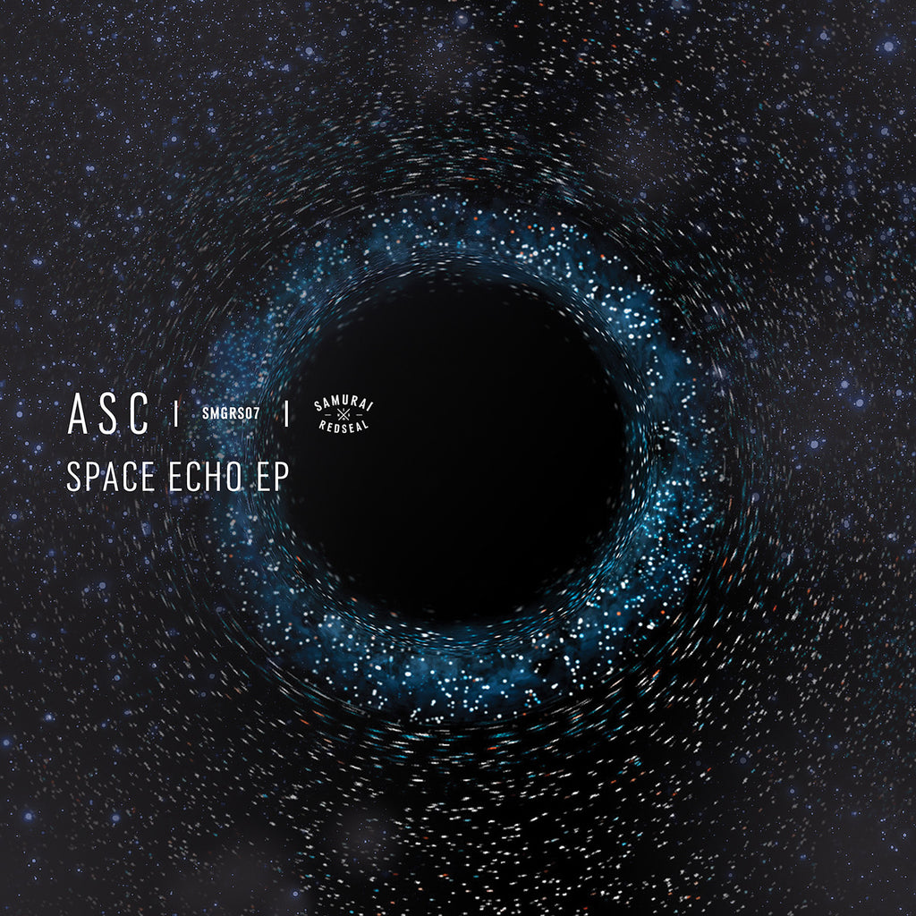 ASC - Space Echo EP (Downloads)