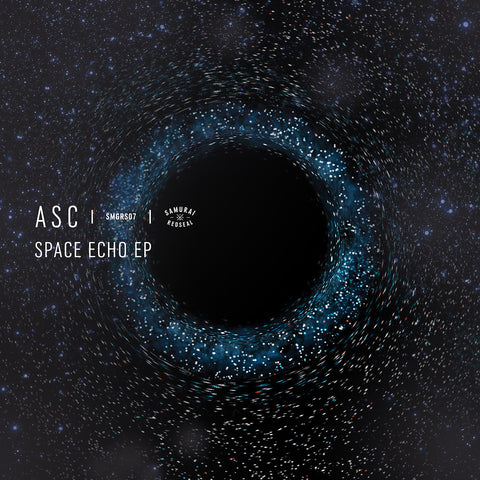 ASC 'Space Echo' EP (Downloads)