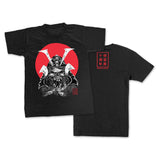 Samurai Music - Undead Warrior T Shirt