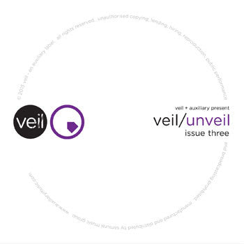 Veil / Unveil 'Issue Three' (Downloads)