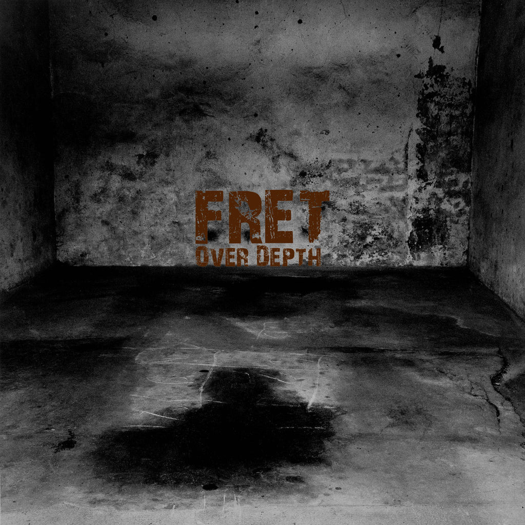 Fret - Over Depth