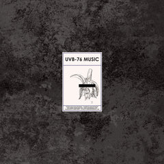 Clarity - UVB76-016 [pre order]