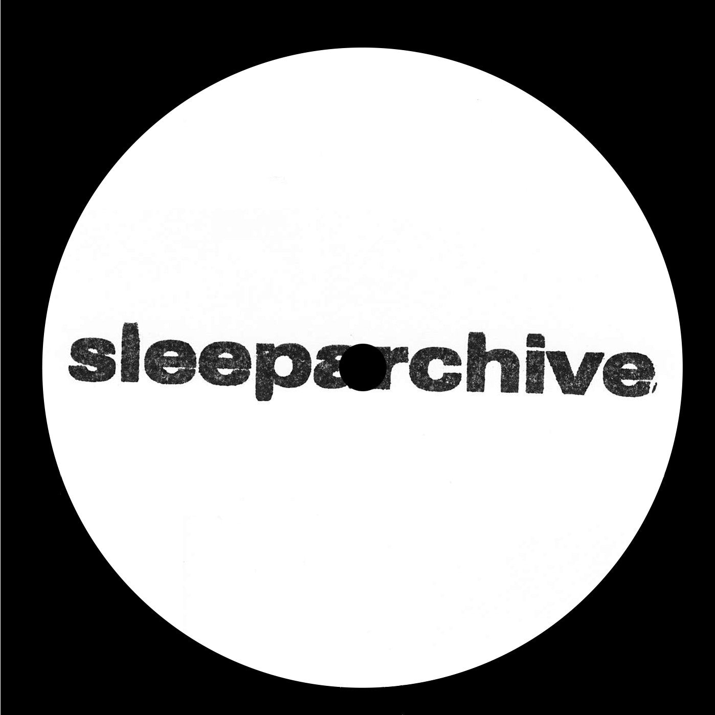 Sleeparchive - Untitled