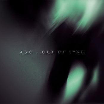 ASC 'Out Of Sync' CD